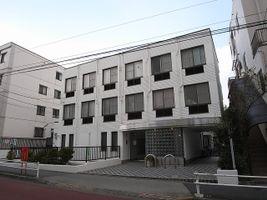 東京女子学生会館 中野別館